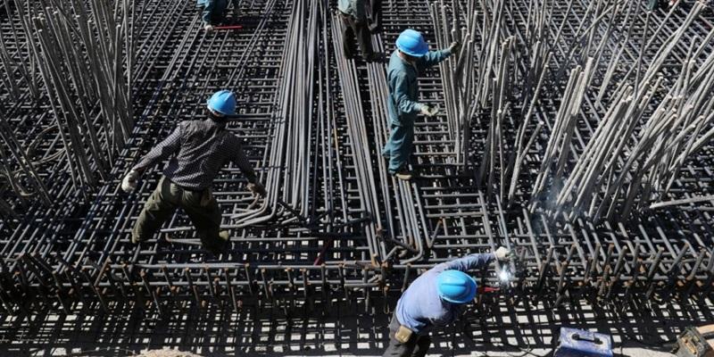 Xuất khẩu sắt thép tăng tháng thứ 3 liên tiếp