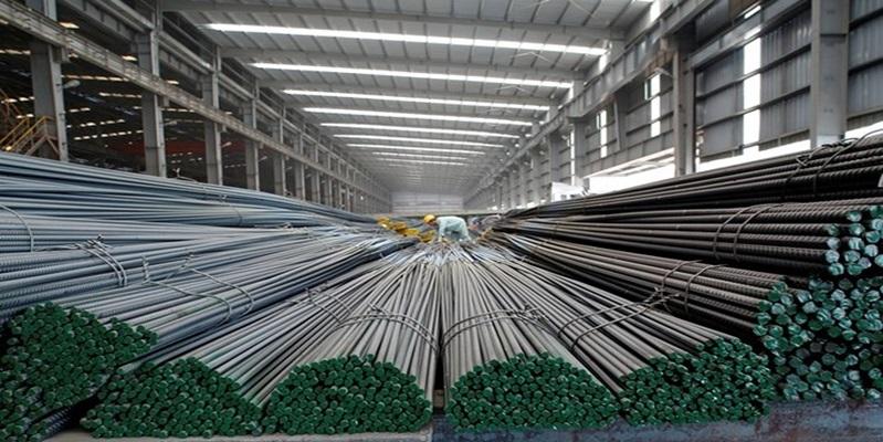 Giá sắt thép xây dựng CB400V / SD390 | Thép cường độ cao