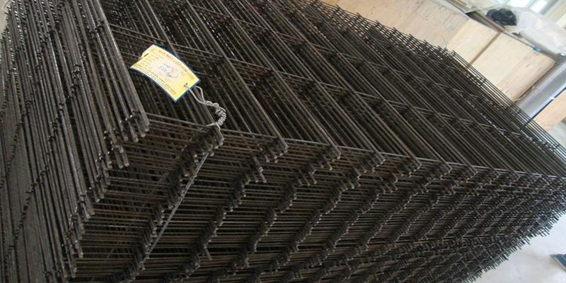 Lưới thép hàn chất lượng cao, giá cạnh tranh