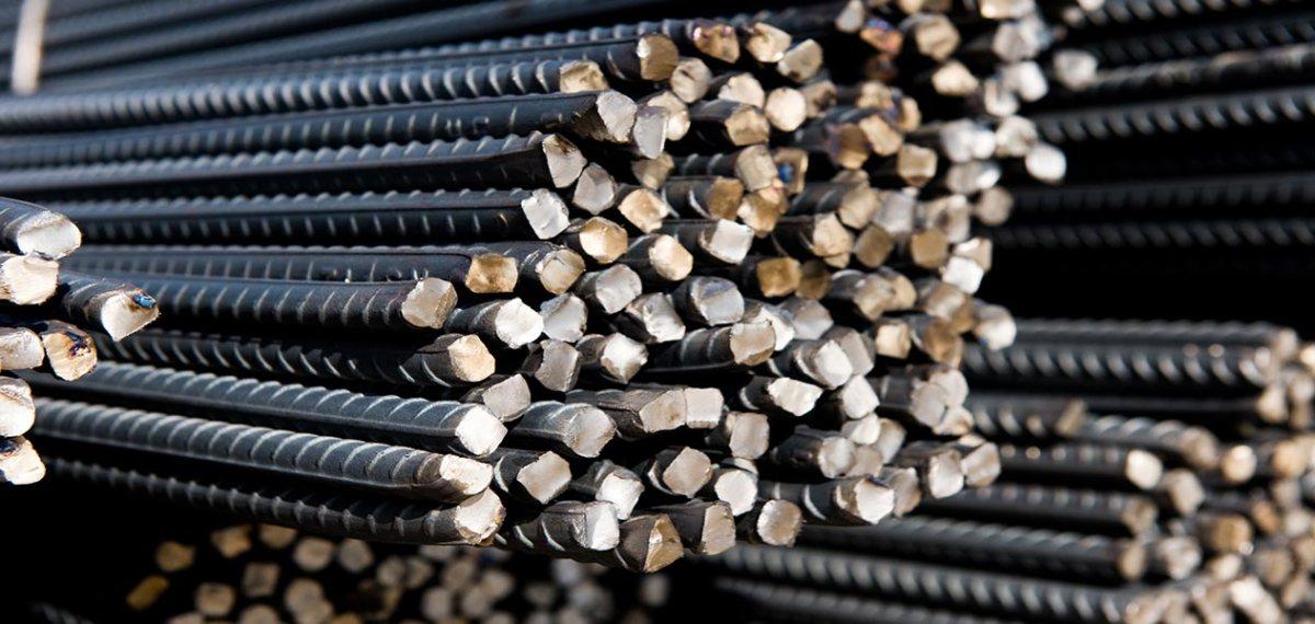 Giá thép xây dựng hôm nay (30/11): Tổng số giao dịch giảm mạnh