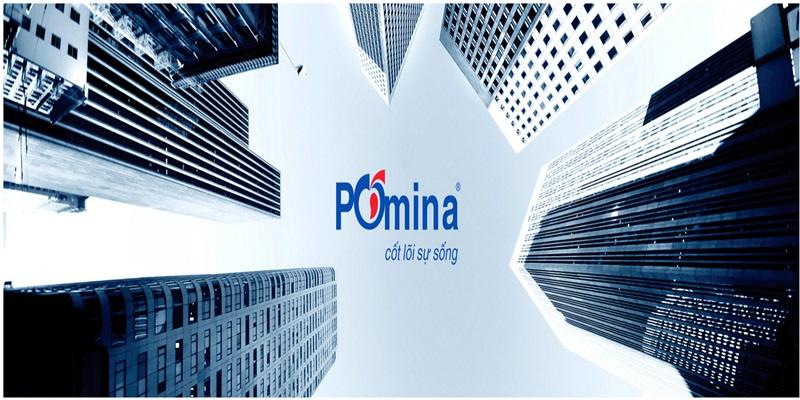 Bảng giá thép xây dựng Pomina ngày 17/11/2018
