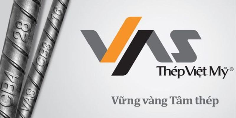 Đại lý thép Việt Mỹ tại Long An