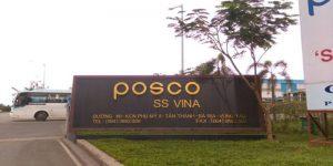Giá thép Posco Vũng Tàu được cập nhật hàng ngày