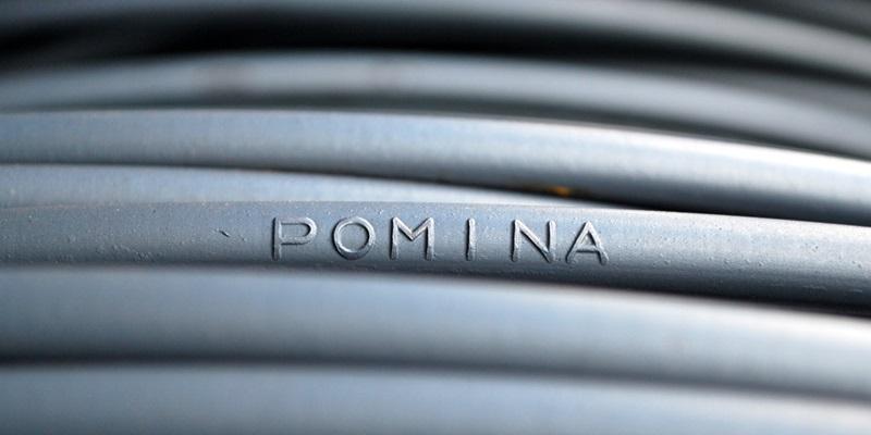 Giá sắt thép Pomina hôm nay