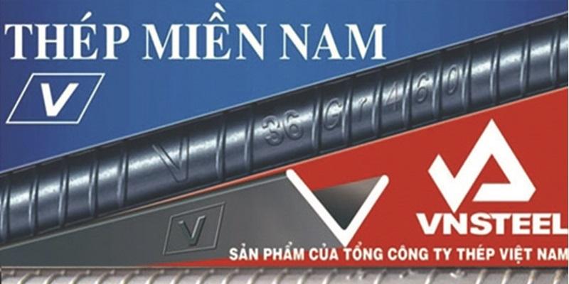 Bảng báo giá sắt thép Miền Nam mới nhất năm 2021