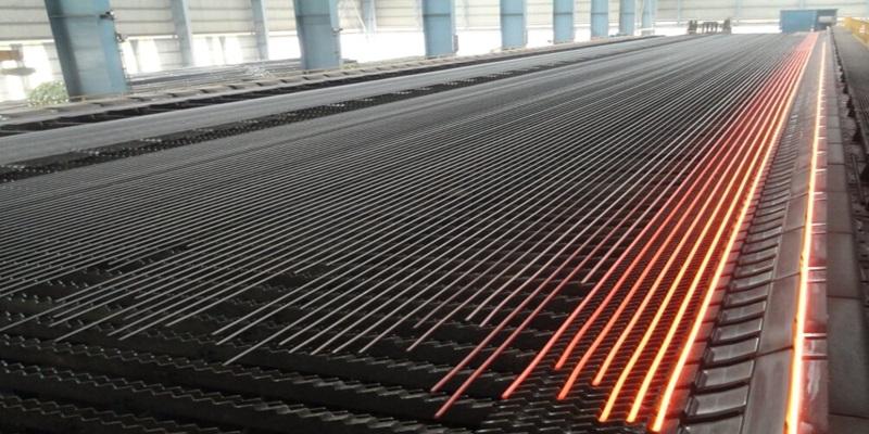Giá thép xây dựng hôm nay 27/12/2019: Giá thép tăng, quặng sắt giảm trong bối cảnh thương mại ảm đạm