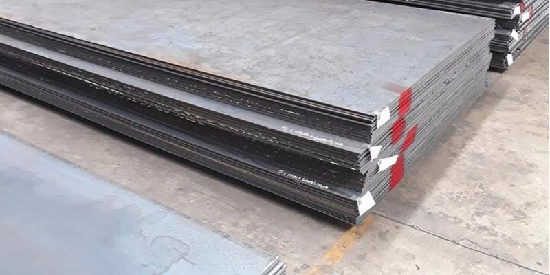Nhà phân phối báo giá thép tấm mác SS400, Q345B, A572, SM490