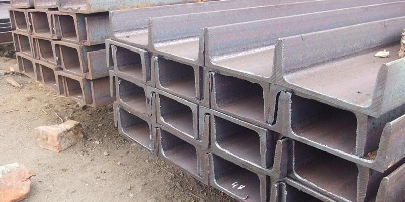 Thép U 160 ( sắt U160 ) - Thép hình chữ U