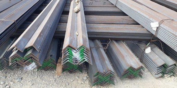 Đại lý bán sắt V từ V25 đến V250